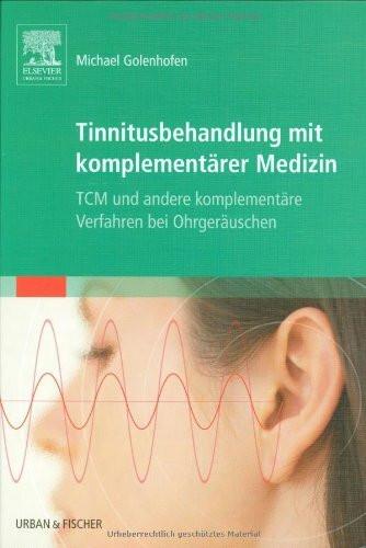 Tinnitusbehandlung mit komplementärer Medizin