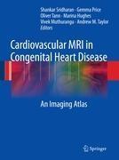 Cardiovascular MR in Congenital Heart Disease
