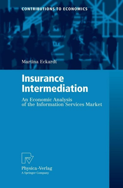 Insurance Intermediation