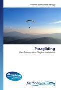 Paragliding - Tomansek, Yvonne