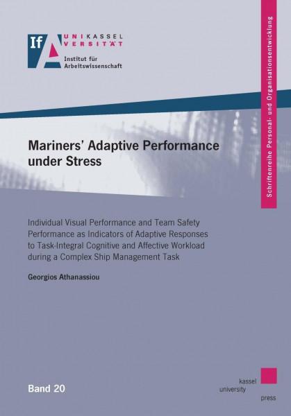 Mariners' Adaptive Performance under Stress