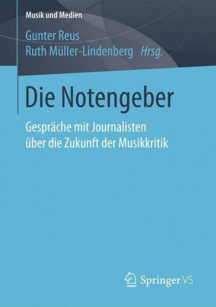 Die Notengeber