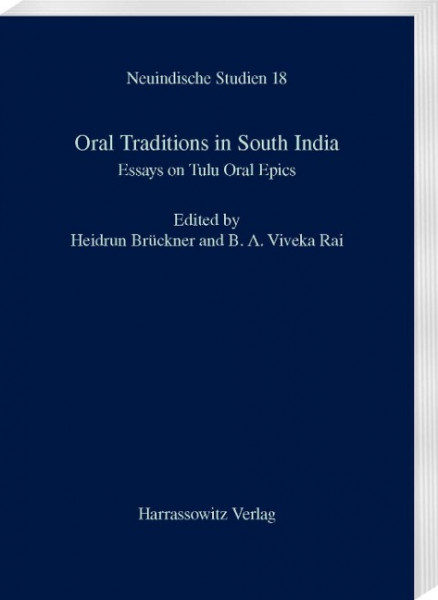 Oral Traditions in South India