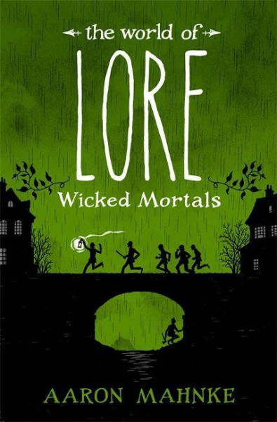 World of Lore book 2