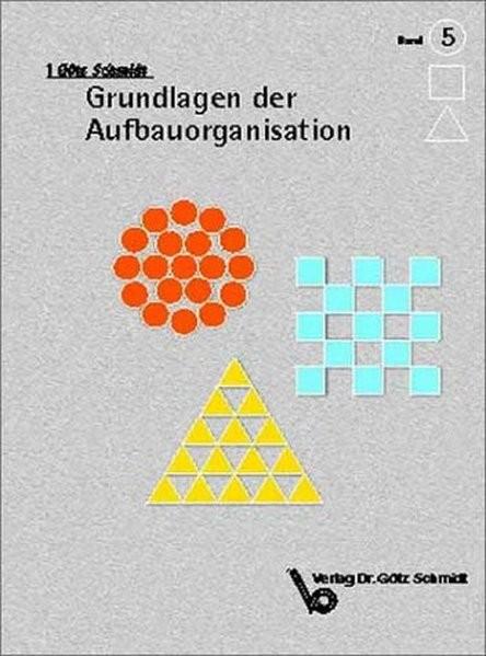 Grundlagen der Aufbauorganisation