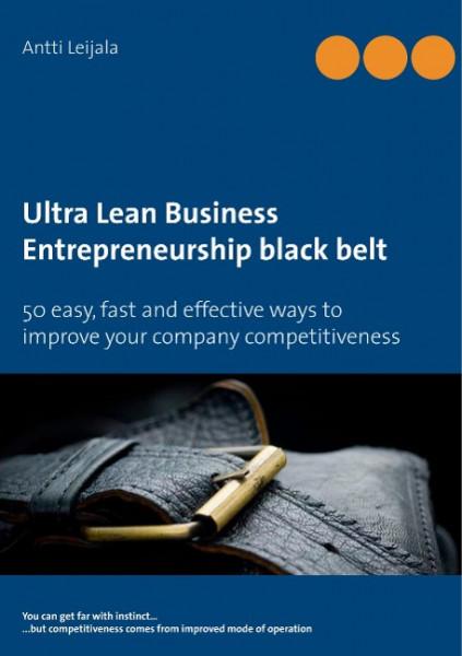 Ultra Lean Business