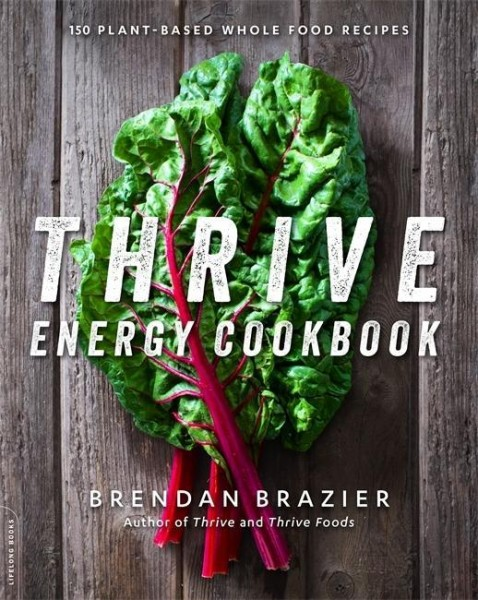 The Thrive Energy Cookbook