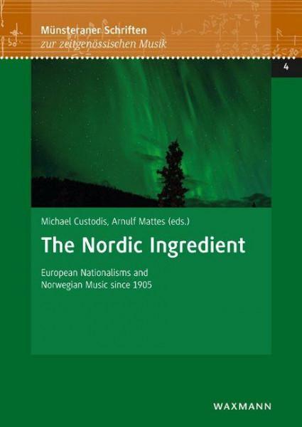 The Nordic Ingredient