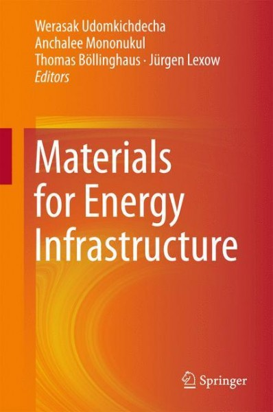 Materials for Energy Infrastructure