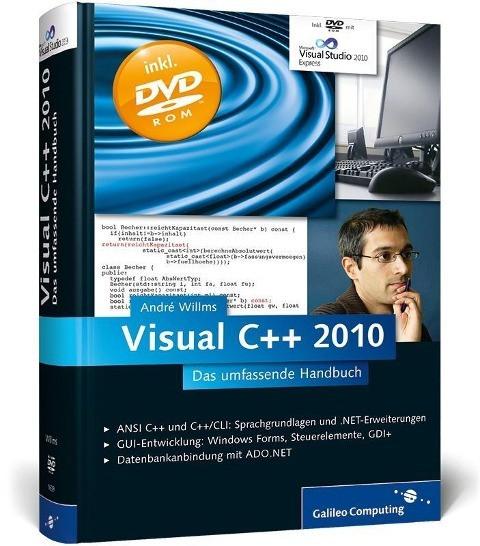 Visual C++ 2010