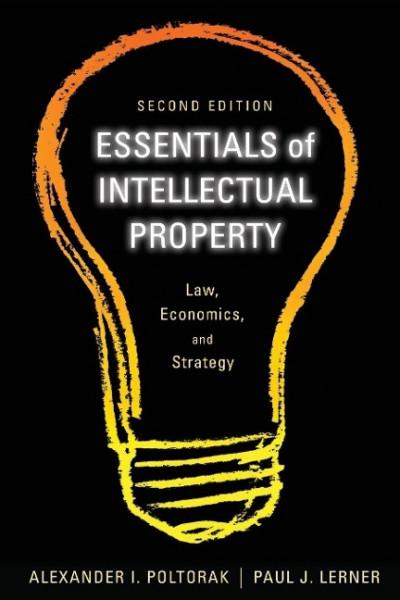 Intellectual Property 2e
