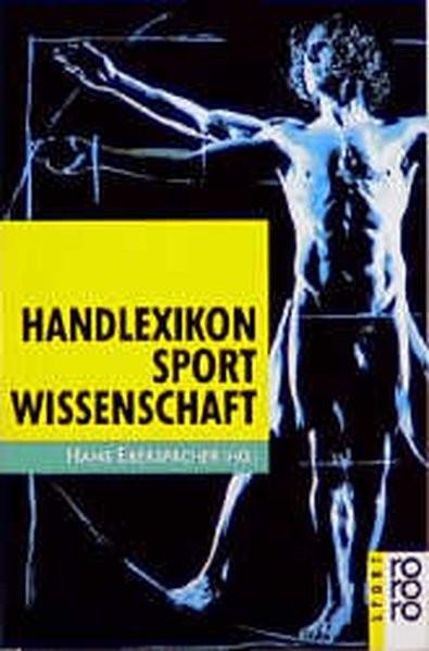 Handlexikon Sportwissenschaft