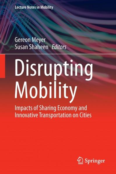 Disrupting Mobility