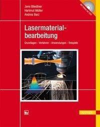 Lasermaterialbearbeitung