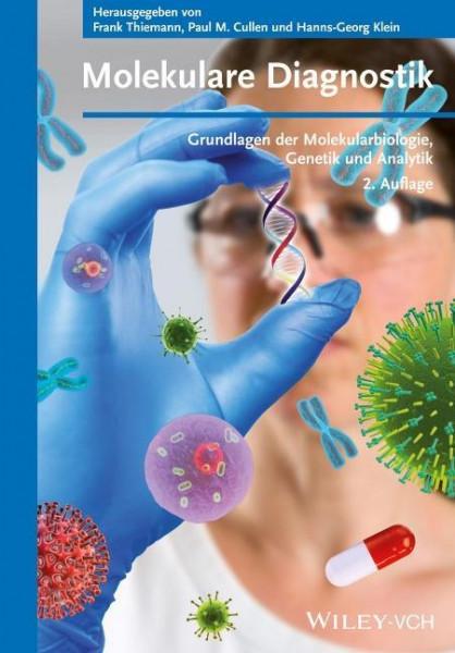 Molekulare Diagnostik
