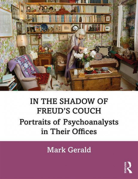 In the Shadow of Freud's Couch