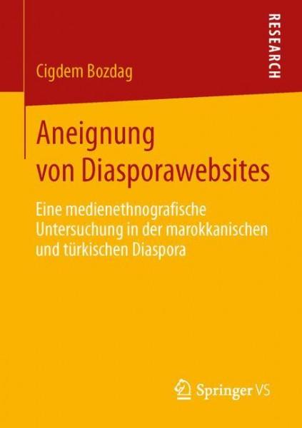 Aneignung von Diasporawebsites