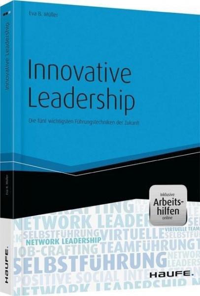 Innovative Leadership - inkl. Arbeitshilfen online