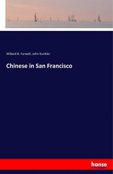 Chinese in San Francisco