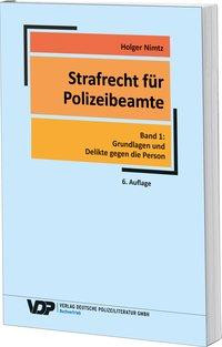 Strafrecht für Polizeibeamte 01