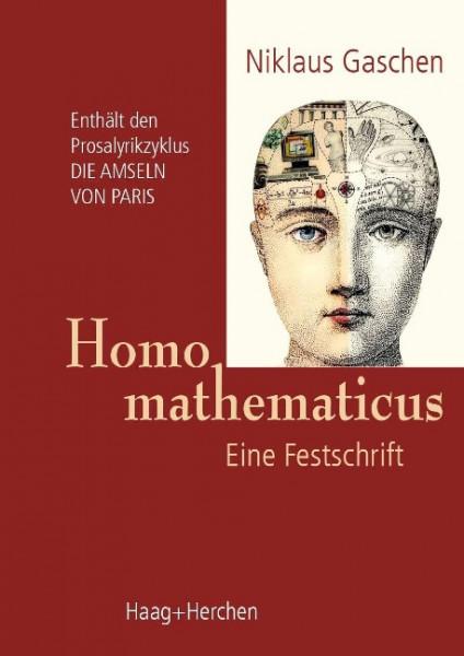 Homo mathematicus