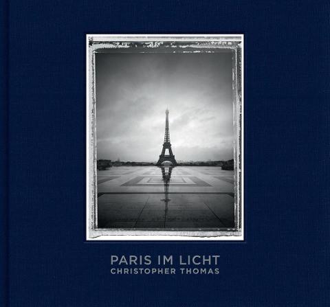 Paris Stadt des Lichts