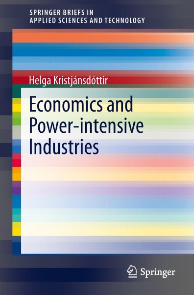 Business and Economic Perspectives of the Power Intensive Industries