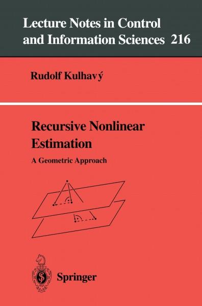Recursive Nonlinear Estimation
