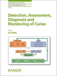 Detection, Assessment, Diagnosis and Monitoring of Caries