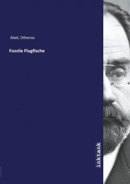 Fossile Flugfische