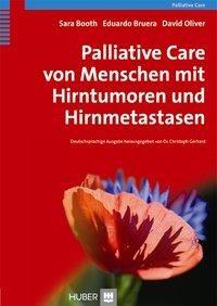 Palliative Care von Menschen mit Hirntumoren und Hirnmetastasen