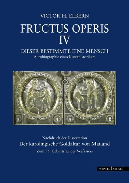 Fructus Operis IV