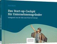 Das Start-up-Cockpit für Unternehmensgründer