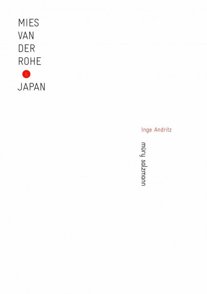 Mies van der Rohe und Japan