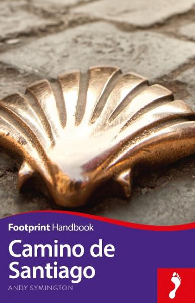 Footprint Handbook Camino de Santiago