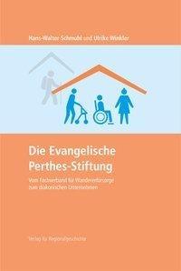 Die Evangelische Perthes-Stiftung