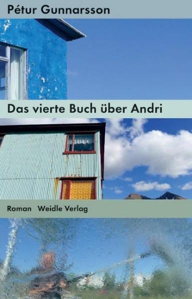 Das vierte Buch über Andri