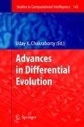 Advances in Differential Evolution