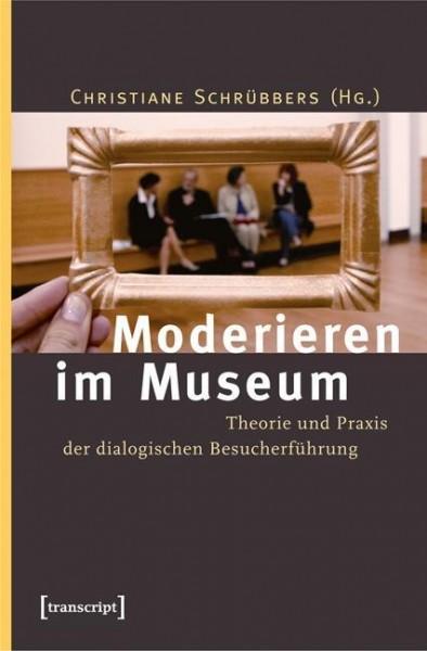 Moderieren im Museum