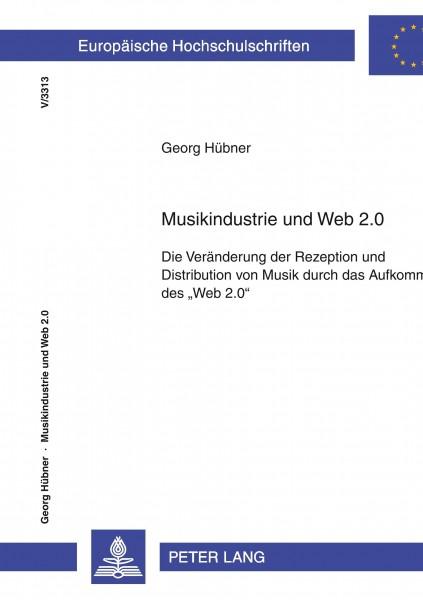 Musikindustrie und Web 2.0