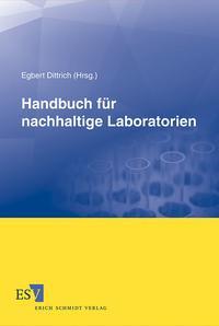 Handbuch für nachhaltige Laboratorien