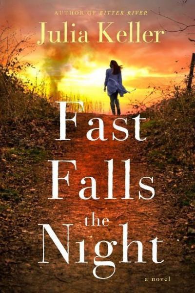 Fast Falls the Night: A Bell Elkins Novel