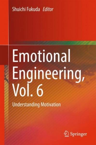 Emotional Engineering, Vol. 6