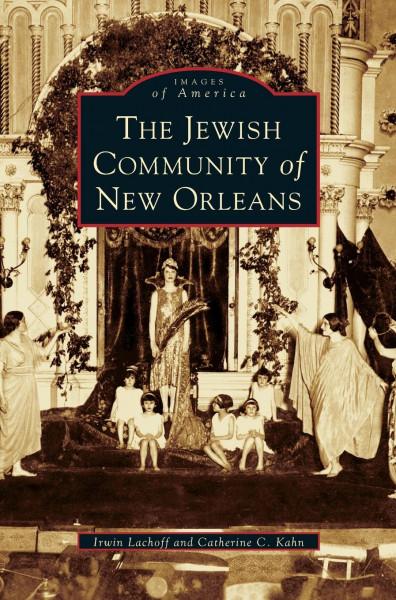 Jewish Community of New Orleans