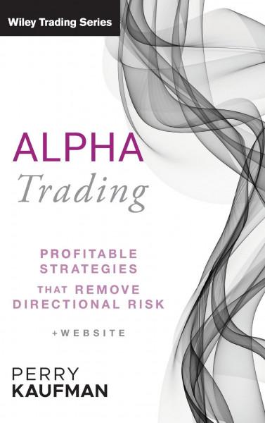 Alpha Trading + Website