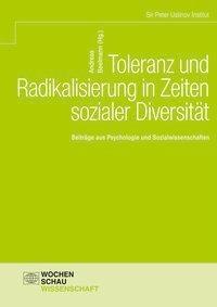 Toleranz und Radikalisierung in Zeiten sozialer Diversität