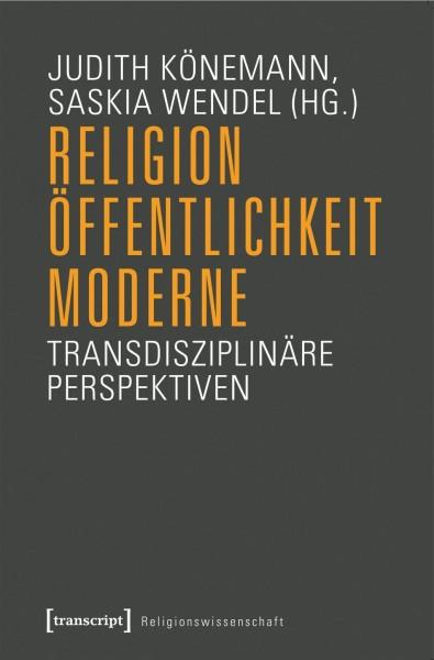 Religion, Öffentlichkeit, Moderne