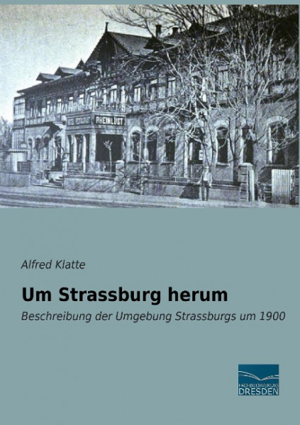Um Strassburg herum