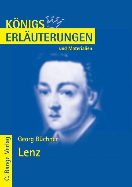 Königs Erläuterungen und Materialien, Bd.448, Lenz