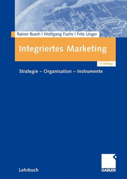 Integriertes Marketing